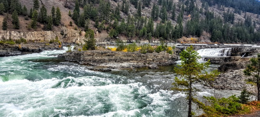Road trip: Taking the scenic route Sandpoint to Libby,MT