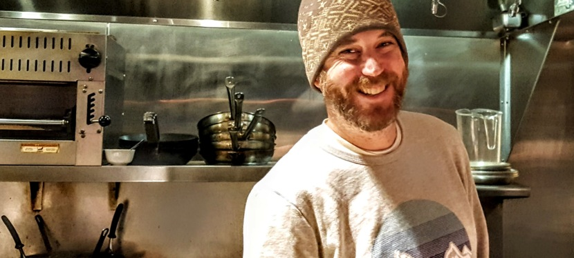 Sun Valley, ID eatery: Warfield forfoodies