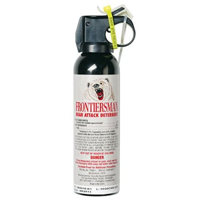 bear-spray