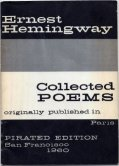 ernest-hemingway-collected-poems