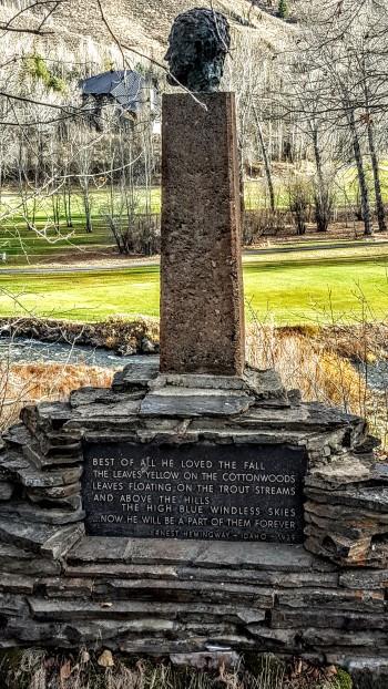 hemingway-memorial