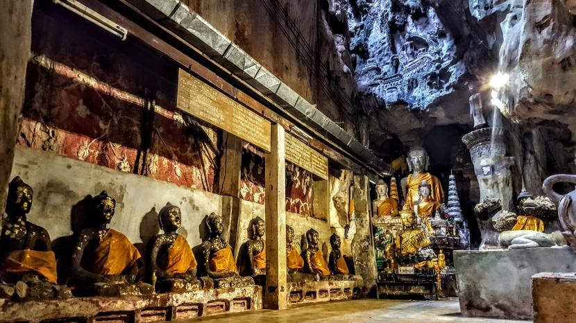Chiang  Dao CaveAdventure
