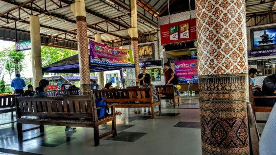 Bus Terminal Sukhothai