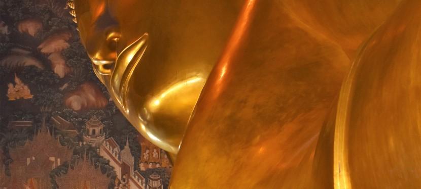 Bangkok: Wat Pho, Grand Palace, WatArun