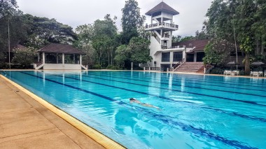 swim Imperial Chaing Mai