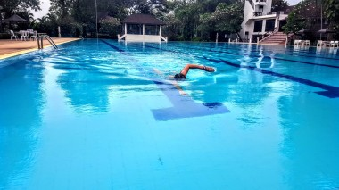 Swim Imperial Chiang Mai