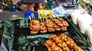 Bankok Street Food