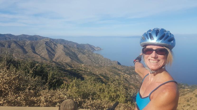 Avalon to Two Harbors: Catalina MTB Adventure, Part2