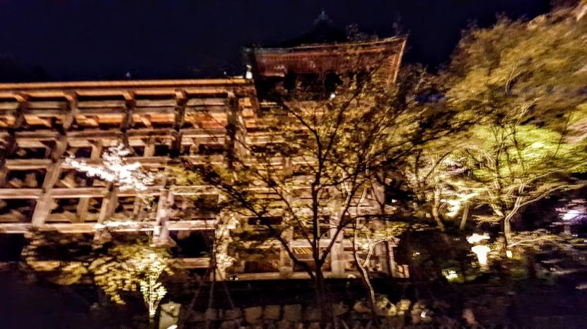Kiyomizudera, Kyoto: Magnificent temple and Higashiyama Districtexcursion