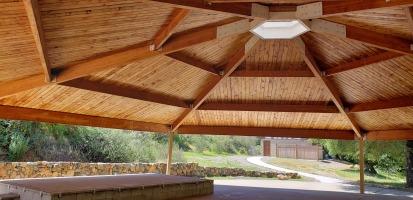 Flinn Pavilion