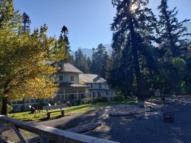Lake C lodge